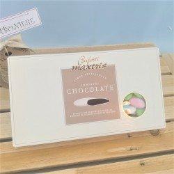 Confetti al cioccolato Colorati misti per Compleanno