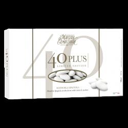 Confetti Mandorla bianca 40...
