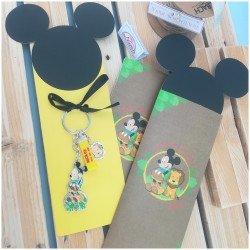 Bomboniere Disney porta chiave Topolino