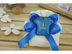 Magliette Calamita Dell'Italia