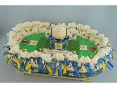 Bomboniere Valdinievole Rugby