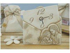 Orologio Sacra Famiglia Made in Italy