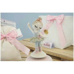Bomboniere Ballerina Clarillon Claraluna
