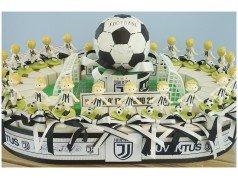 Bomboniere Calcio Giocatori Juventus