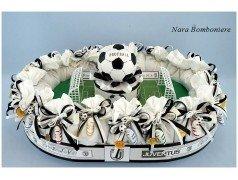 Bomboniere calcio comunione e cresima