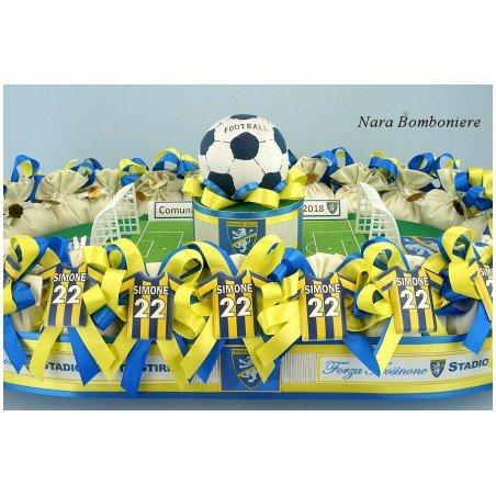 Bomboniere Calcio Frosinone Chievo Hellas Verona