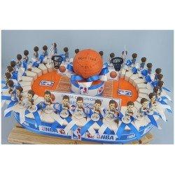 bomboniere giocatori basket