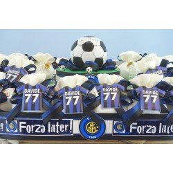 Bomboniere Stadio Calcio Inter