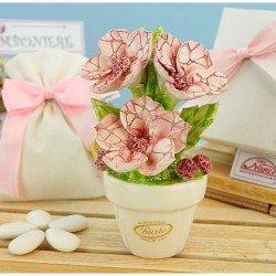Bomboniere Matrimonio fiori di ciliegio