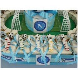 Bomboniere del Napoli Calcio
