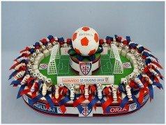 Bomboniere Cagliari Calcio