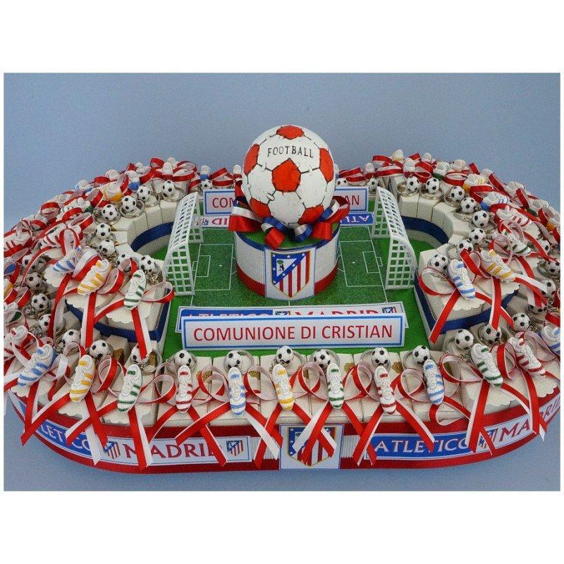 Bomboniere Atletico Madrid