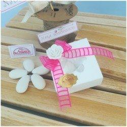 Scatolina Porta Confetti per bambina