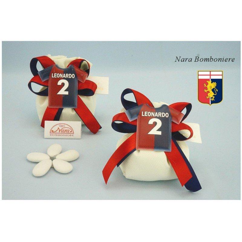 Bomboniere Genoa Calcio