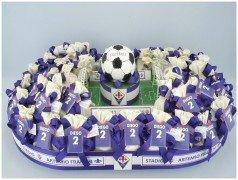 Bomboniere Fiorentina Magliette Calamita