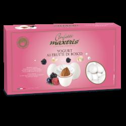 Confetti Maxtris gusto Yogurt ai frutti di bosco