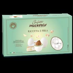 Confetti Maxtris gusto Ricotta e Pera