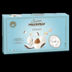 Confetti Maxtris gusto Cocco
