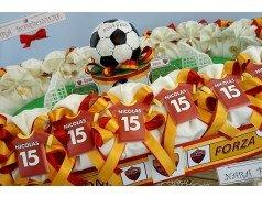 Bomboniere Roma Calcio