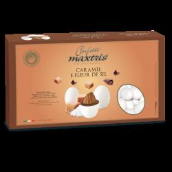 Confetti Maxtris gusto Caramello salato