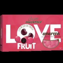 Confetti alla frutta con...