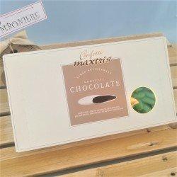 Confetti al cioccolato Verde