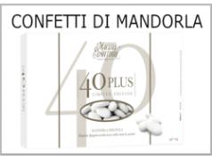 Confetti Mandorla