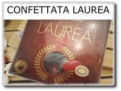 Confetti Laurea
