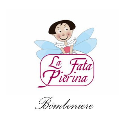 Bomboniere Battesimo Fata Pierina